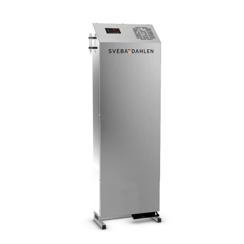 F-Series F100 high capacity dough fermentation proofer climate unit for proofing rooms stainless Sveba Dahlen