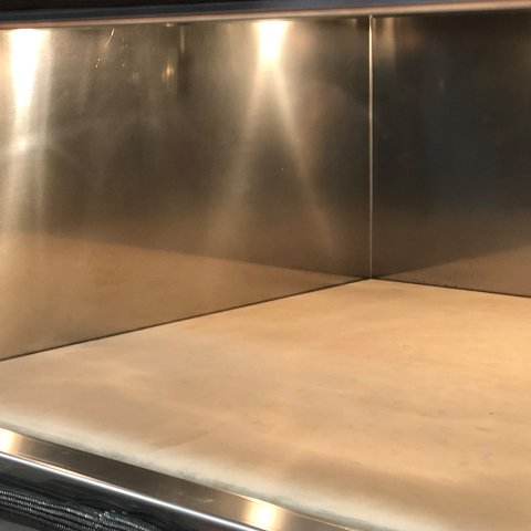Small Deck Oven And Pizza Oven For Flexible Baking Sveba Dahlen
